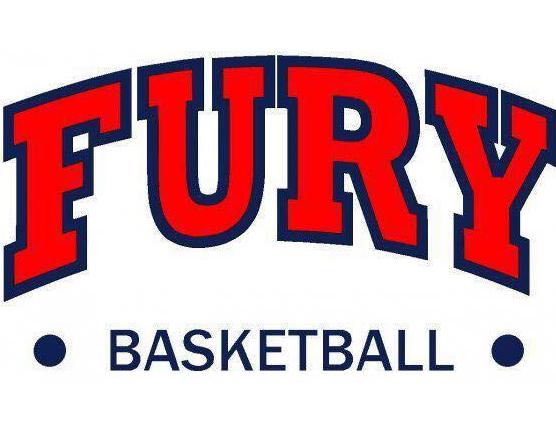 Fury Basketball